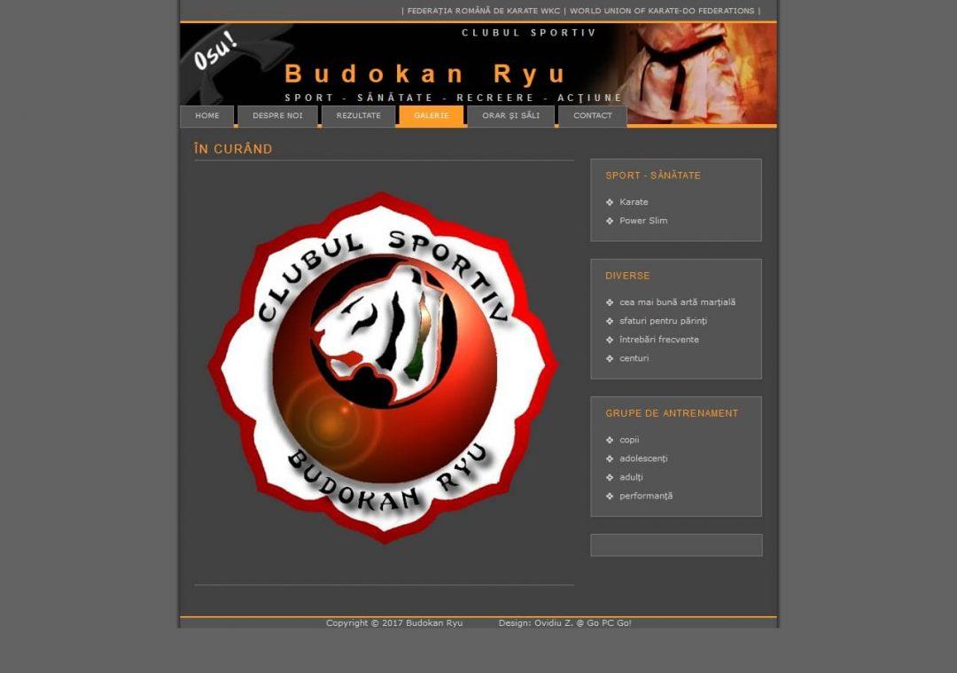 Budokan Ryu