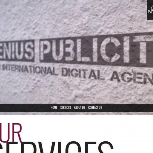 Genius Publicity